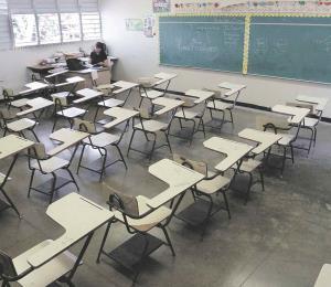 Un financiero y el cierre de las escuelas