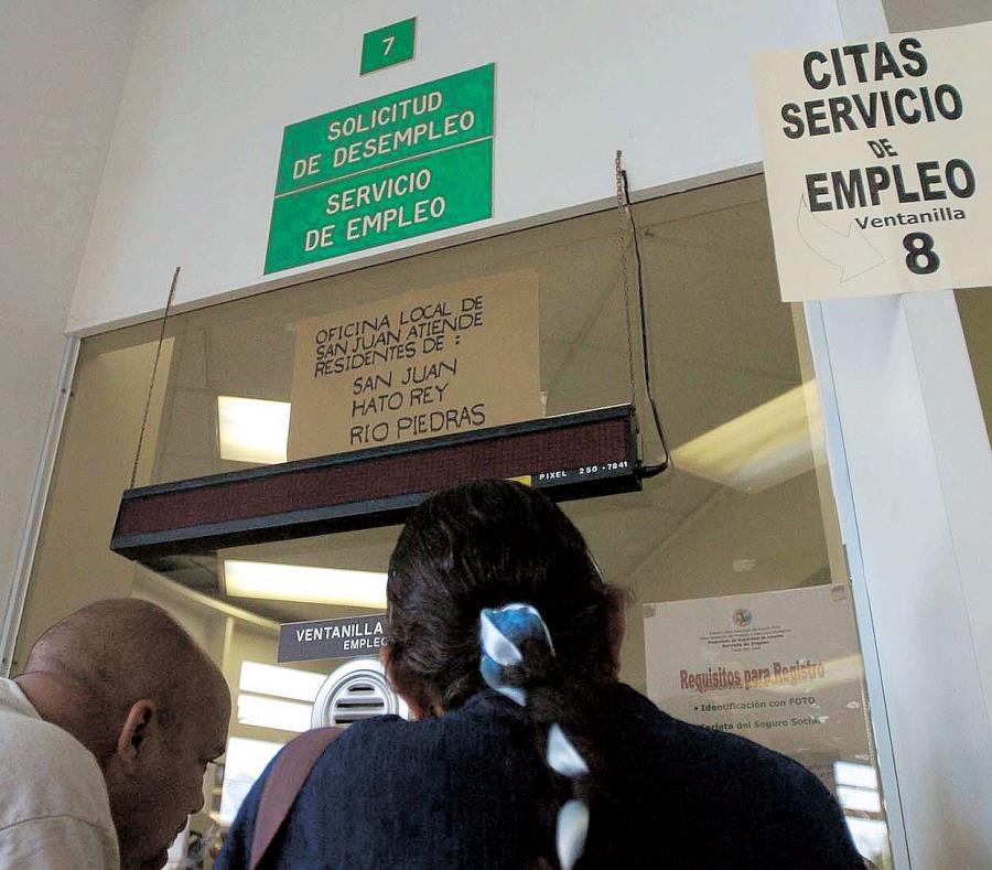 La tasa de desempleo en febrero aument a 12 el nuevo d a - Oficina de desempleo ...