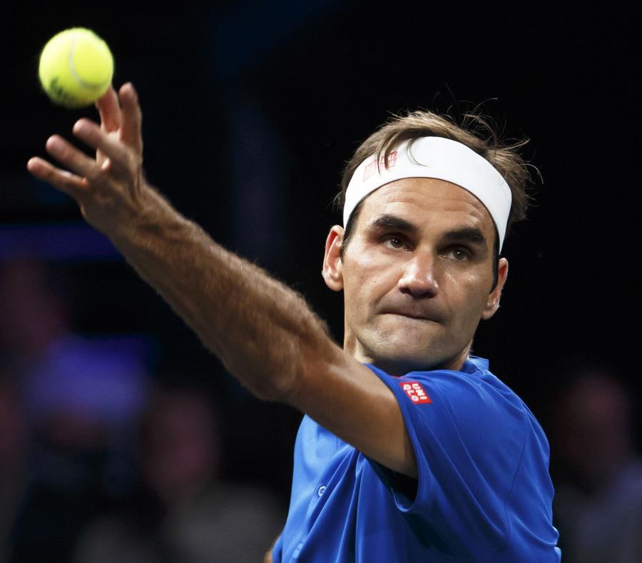 ¡Aguas, agárrense! Roger Federer anuncia participación en Tokio 2020