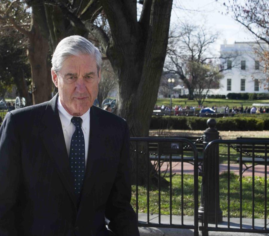 Fiscal especial Robert Mueller. (AP) (semisquare-x3)