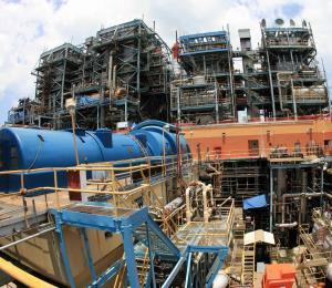 La AEE entrega los datos del sistema eléctrico de la isla a las organizaciones CAMBIO e IEEFA