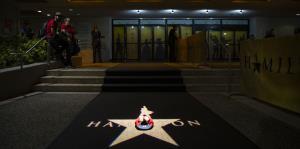 """""""Hamilton"""" sube a escena en Puerto Rico"""