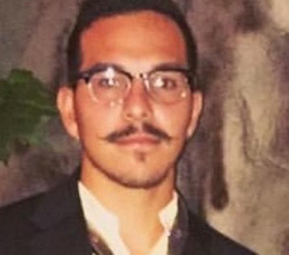 Ernesto J. Del Rosario Camareno