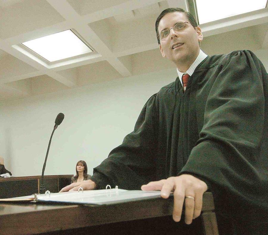 Fuerte regaño del juez federal Gustavo Gelpí al Gobierno y a la ACLU (semisquare-x3)
