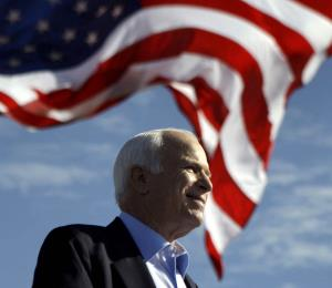 John McCain: In Memoriam