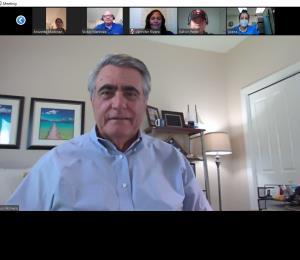 Optivon lanza servicio de videoconferencia