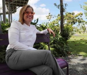 Carmen Yulín: entre el PPD y su ideario