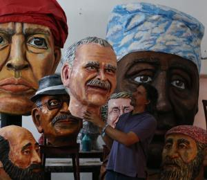 Agua, Sol y Sereno celebra 25 años de quehacer y compromiso artístico