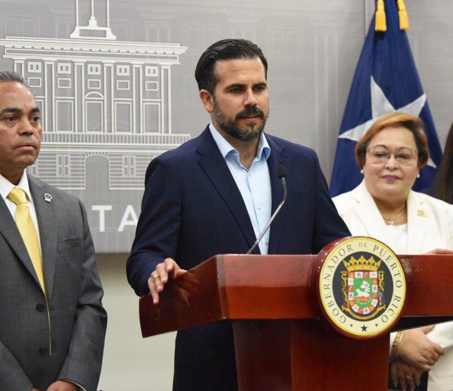 El gobernador dijo que el nuevo modelo le permite mayor acceso a los medicamentos y una red más amplia de distribución. (Suministrada) (semisquare-x3)