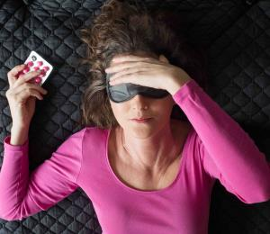 Cuando asoma la menopausia