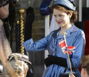 Netflix lanza la segunda temporada de The Crown