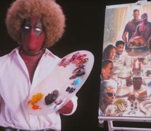 """""""Deadpool 2"""": mira el primer teaser oficial de la película"""