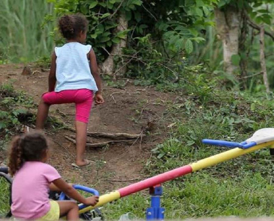 Unicef hizo el llamado para enfrentar el problema del matrimonio infantil en el marco del Mes de la Prevención del Abuso Infantil (semisquare-x3)