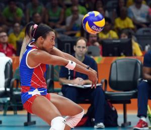 Puerto Rico jugará por el bronce en el Norceca