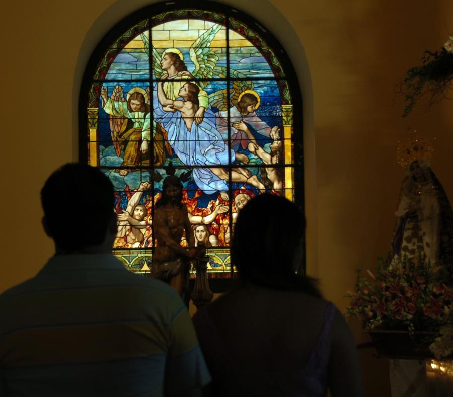 La orden de embargo había estado en suspenso desde que la Arquidiócesis de San Juan solicitó acogerse a la quiebra en la corte federal en San Juan. (GFR Media) (semisquare-x3)