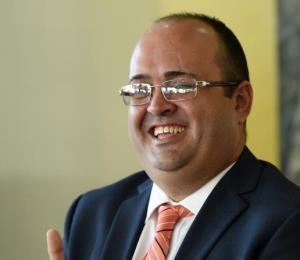 Ramos Sáenz renuncia a su puesto de juez superior