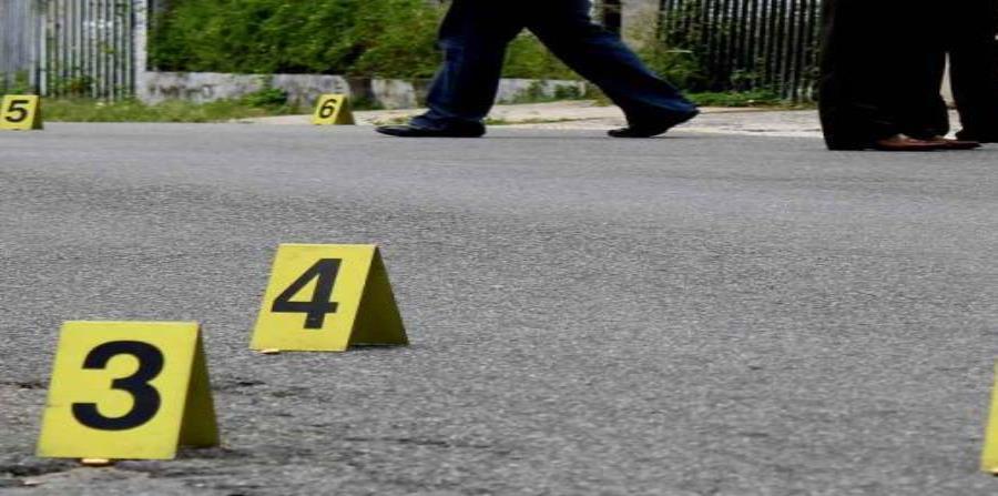 El cuerpo fue encontrado en el interior de un carro. (GFR Media) (semisquare-x3)