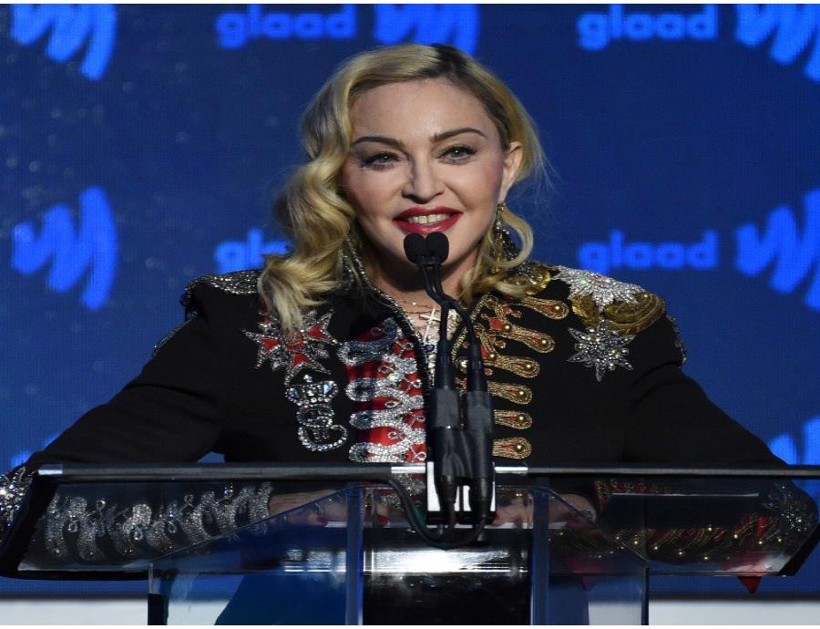 Las presentaciones de Madonna se llevarán a cabo entre el 12 y 22 de septiembre. (semisquare-x3)