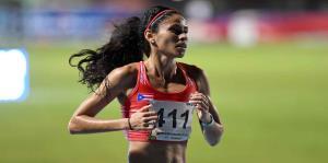 Atletas boricuas que ostentan plata en Barranquilla 2018