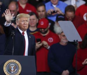 Trump: eco de conservadurismo del capitalismo industrial