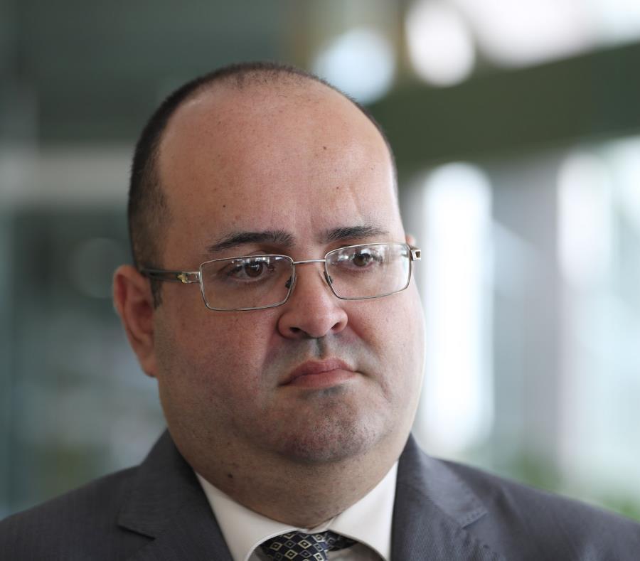 Rafael Ramos Sáenz renuncia a la dirección de la CEE en febrero. (GFR Media) (semisquare-x3)