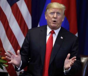 Triple rechazo: Trump, Rosselló y estadidad