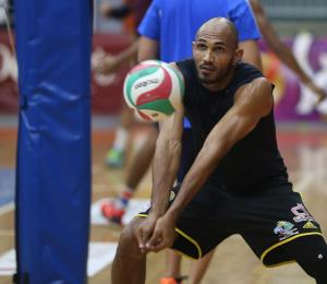 Duelo clave para Puerto Rico en el Premundial de voleibol