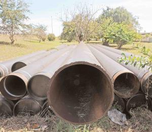 Gasoducto del sur: ¡Wow, qué creativos!