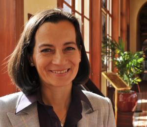 Clara Rojas: un espejo de la esperanza