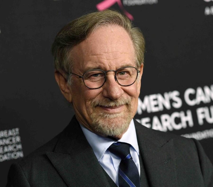 Spielberg forma parte de la Junta de Gobernadores de la Academia. (AP / Chris Pizzello) (semisquare-x3)