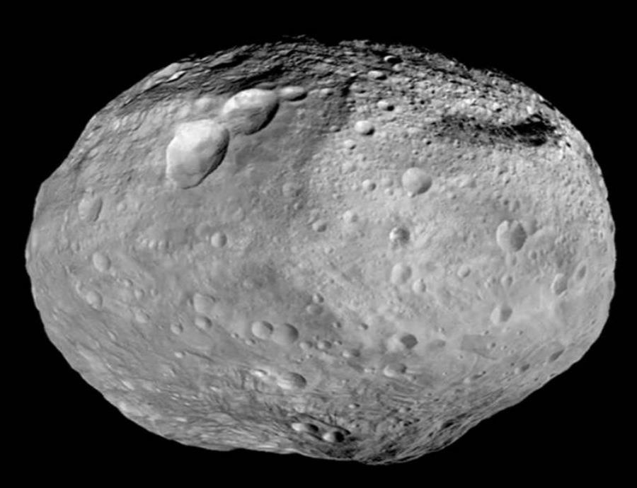 Detectan un asteroide que podría impactar a nuestro planeta en este siglo