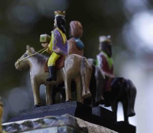 La tradición de Reyes, legado español