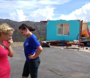 La resiliencia de la mujer puertorriqueña