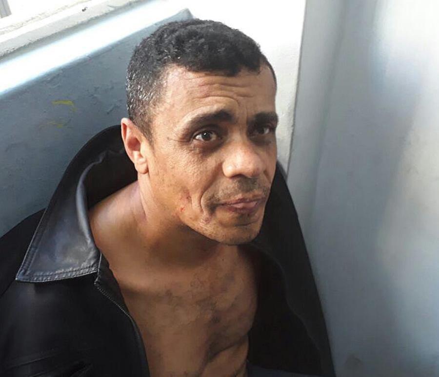 Adelio Obispo de Oliveira, sospechoso de apuñalar al candidato presidencial Jair Bolsonaro (semisquare-x3)