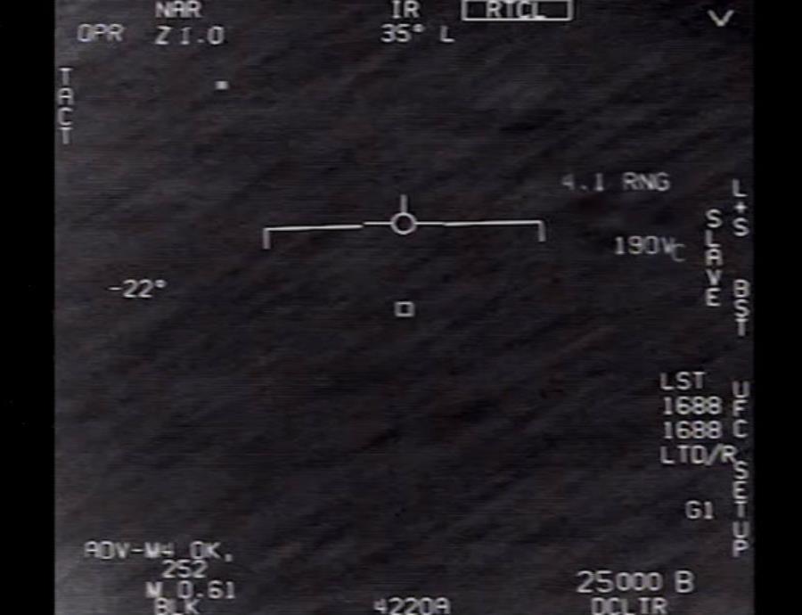 Estados Unidos admite que aviones militares tuvieron encuentros con ovnis | FOTOS