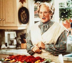 """Mrs. Doubtfire"" llega a Broadway"