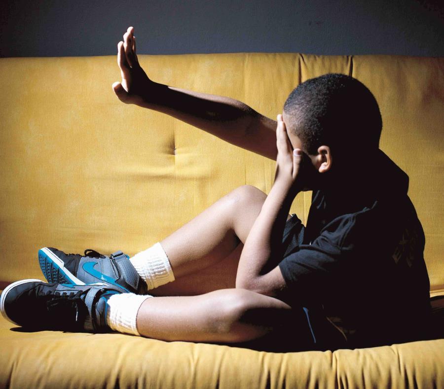 Para el año 2017 en Puerto Rico, se estimó que cuatro de cada 1,000 niños y niñas fueron maltratados por negligencia, y dos de cada 1,000 menores fueron maltratados físicamente. (semisquare-x3)