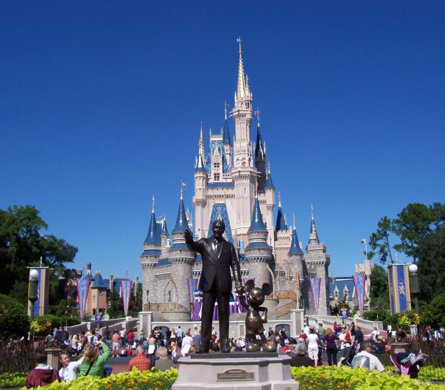 Este aumento ocurre en momentos que Walt Disney Resort ha anunciado una de ampliaciones importantes en sus instalaciones (semisquare-x3)
