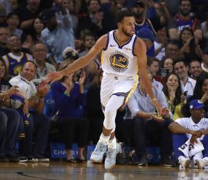 La final de la NBA apunta a Golden State y a Boston