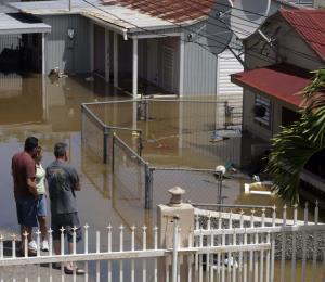 Mitigar: un mejor Puerto Rico
