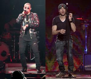 Vídeo musical de Enrique Iglesias y Bad Bunny arrasa en YouTube