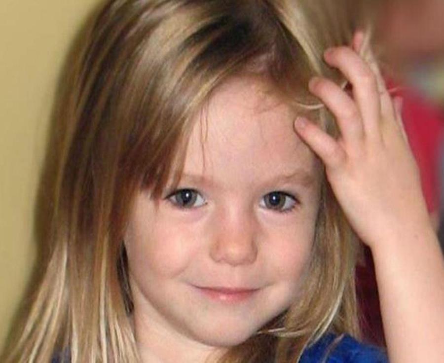 Madeleine Beth McCann desapareció en la noche del 3 de mayo de 2007. (GFR Media) (semisquare-x3)