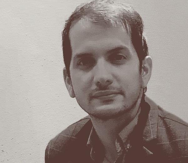 Gustavo G. Cortina Rodríguez