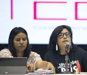 UPR: Firmeza contra dictámenes injustos
