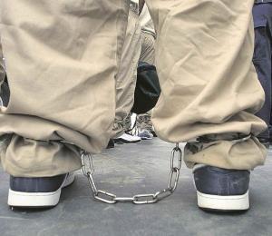 Urge evitar una epidemia entre la población penal