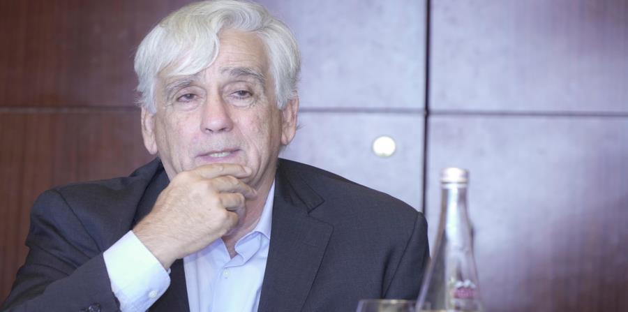 Carlos Manuel Bastos, exministro de Energía de Argentina. (Suministrada) (horizontal-x3)