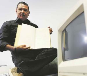 """Ramón """"Chito"""" Arroyo, incansable servidor de su comunidad"""