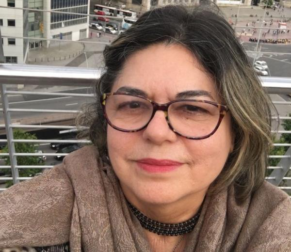 Sandra Fábregas Troche