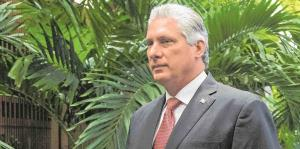 Los cubanos votarán en febrero su nueva Constitución