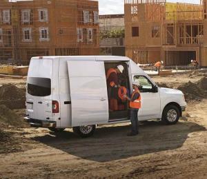 Nissan expande alineación con el nuevo NV Cargo Van 2019